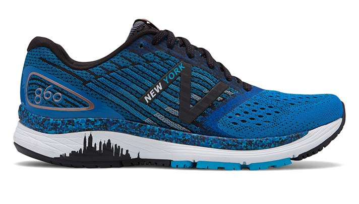 New Balance 860 V9 Running Shoe