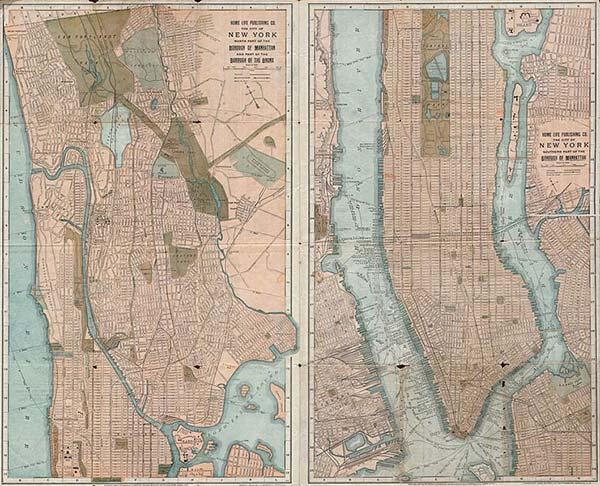 New York City 18th Century