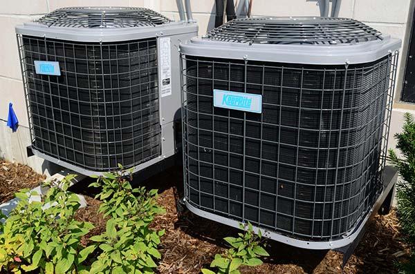 HVAC Condensers