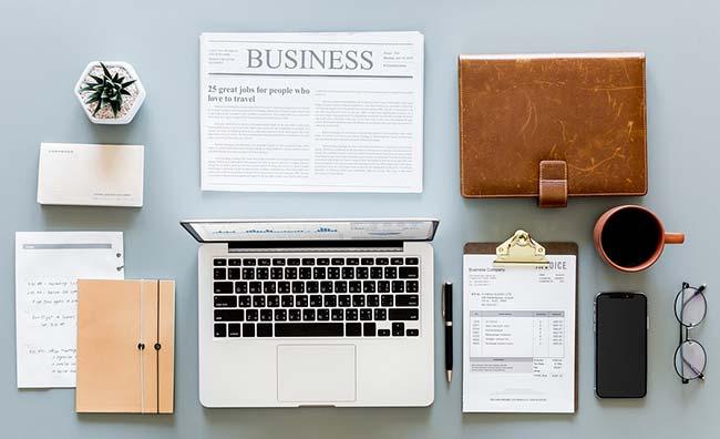 Business Planning Essentials