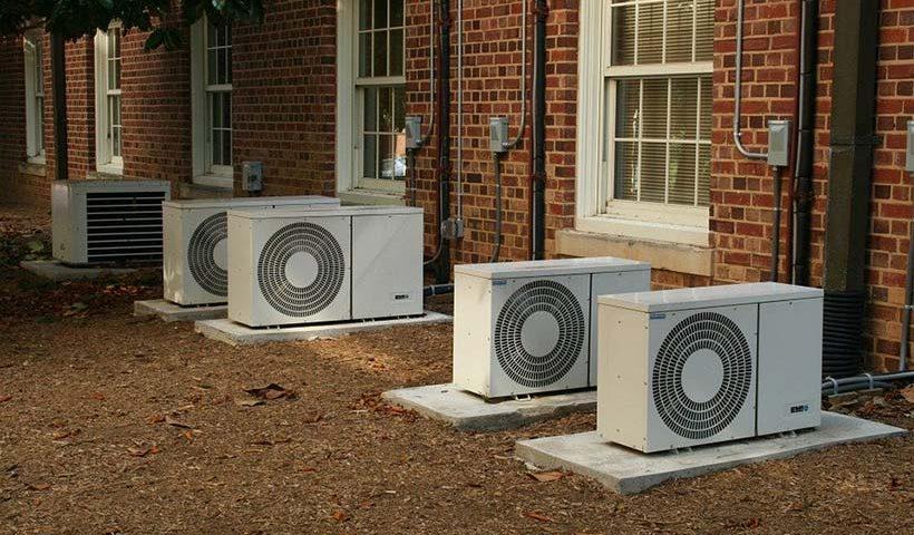 AC Condenser Units