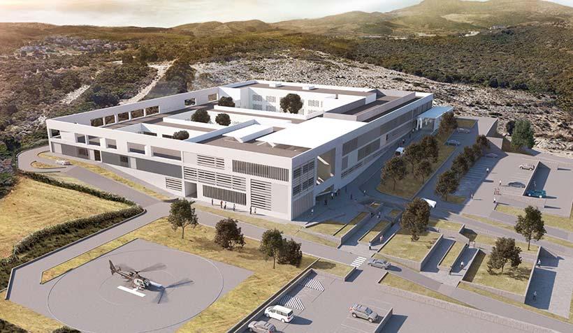 Estepona Hospital