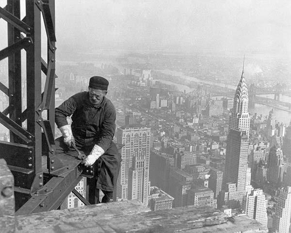 New York City 20th Century