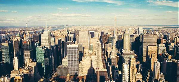 New York City 21st Century