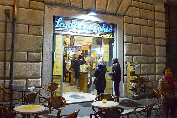 Sant Eustachio il Caffé Rome