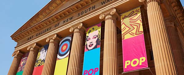 Sydneys Museums