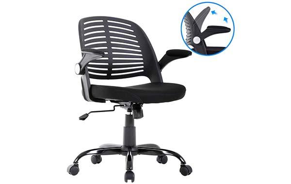 Best Massage Ergonomic Mesh Midback Task Chair