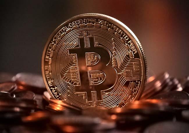 Physical Bitcoin