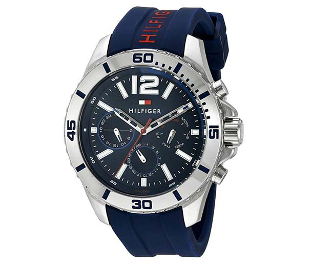 Tommy Hilfiger Sport Watch