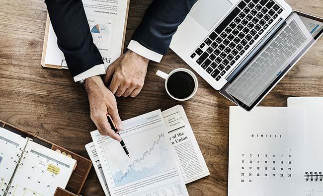 Reviewing Investment Portfolio Performance