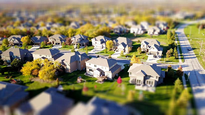 American Housing Community
